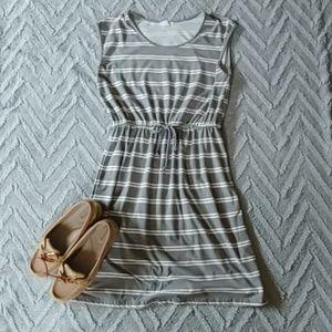 Exist Sleeveless Dress